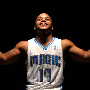 Orlando Magic Press Photos